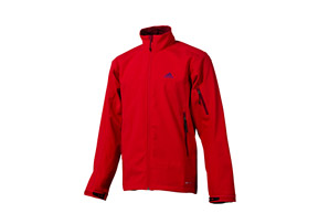 Adidas Hiking Softshell Jacket - Mens