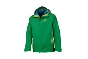 Adidas Terrex Swift 3-In-1 CPS Jacket - Mens