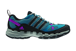 Adidas AX 1 Trail Shoe - Womens