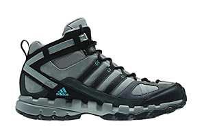 Adidas AX 1 Mid Leather Boot - Womens