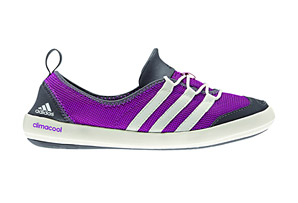 Adidas Climacool Boat Sleek Shoes- Wms