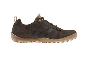 Adidas Daroga Two 11 Leather Shoes - Mens