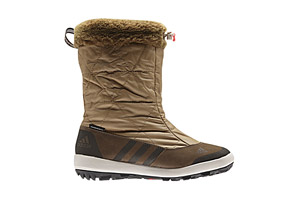 Adidas Yunga Insulated PrimaLoft CP Boot - Womens