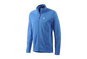 Adidas HT 1SD Fleece Jacket - Mens
