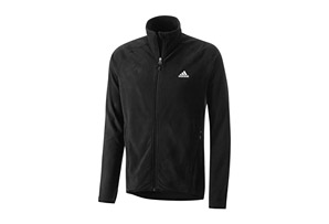 adidas Hiking Fleece Jacket - Men's