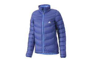 Adidas HT Light Down Jacket - Womens