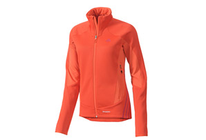 Adidas Terrex Swift Fleece Jacket - Womens
