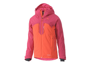 Adidas Terrex Swift Swiftice Jacket - Womens