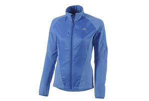 Adidas Windfleece Jacket - Womens