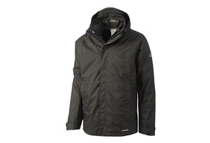 Adidas HT 3-1 CPS/Down Jacket - Mens