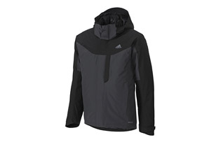 Adidas HT 3in1 GTX Insulated Jacket - Mens