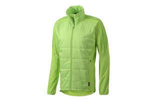 Adidas Terrex Skyclimb Insulated Jacket - Mens