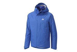 Adidas Terrex Swift 3in1 CPS Jacket - Mens