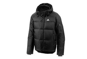 Adidas Terrex Swift Icezeit Jacket - Mens