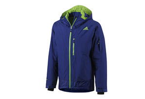 Adidas Winter 2L GTX Jacket - Mens