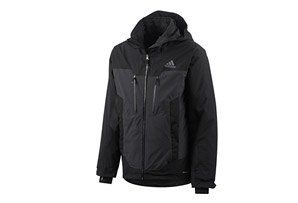 Adidas Winter Stretch CPS Jacket - Mens