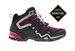 Adidas Terrex Fast X FM GTX Hiking Shoe - Womens