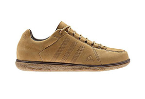 Adidas Zappan DLX Leather Shoes - Mens