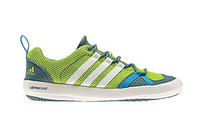 Adidas Climacool Boat Lace Shoes - Mens