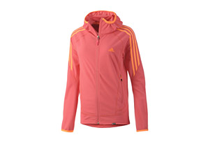 Adidas Terrex Swift Cocona Fleece Hoodie - Womens