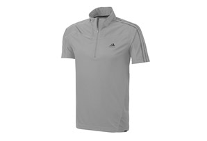 Adidas Terrex Swift 1/2 Zip SS Tee - Mens