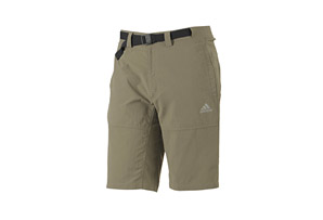 Adidas Hiking Hike Shorts - Mens