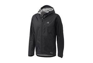Adidas Terrex Swift Light 2.5 Climaproof Storm Jacket - Mens