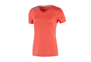 Adidas Climachill Tee - Womens