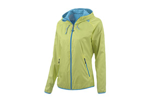 adidas Edo Reversible Wind Jacket - Womens