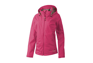 Adidas Hiking Wandertag Jacket - Womens