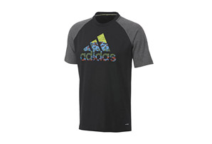 Adidas Edo Graphic Tee - Mens