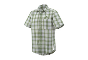 Adidas Hiking Hike Short Sleeve Shirt - Mens