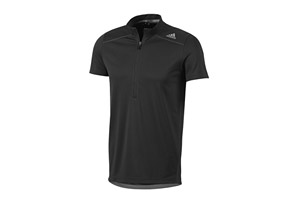 Adidas Terrex Climacool Chill 1/2 Zip Tee - Mens