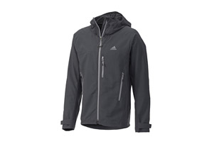 Adidas Terrex Swift Mountain Summer Jacket - Mens