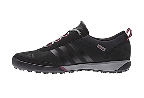Adidas Daroga Sleek Leather Shoes - Womens