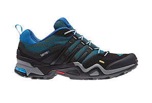Adidas Terrex Fast X Trail Shoes - Mens