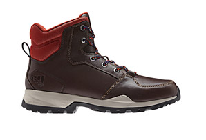 adidas Rockstack Mid Leather Boots - Men's