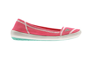 adidas Boat Slip-On Sleek Shoes - Women's