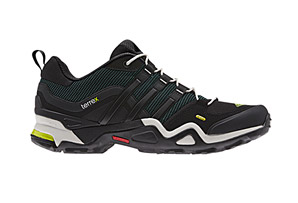 Adidas Terrex Fast X Tail Shoes - Mens