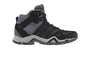 Adidas AX 2 Mid GTX Shoes - Mens