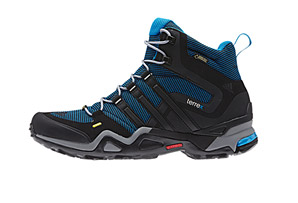 Adidas Terrex Fast X Mid GTX Shoes - Mens
