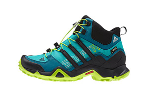 Adidas Terrex Swift R Mid GTX Shoes - Womens