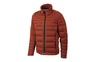 adidas Hiking Comfort Jacket 2 - Mens