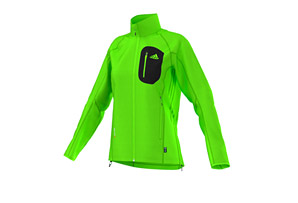 adidas Terrex Cocona Fleece Jacket - Mens