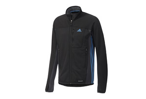 Adidaa Terrex Swift Hollow Fleece Jacket - Mens