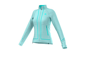 Adidas Terrex Swift Pordi Fleece - Womens