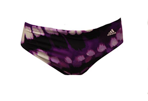 adidas Major Tie Dye Brief - Mens