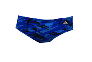 adidas Impact Camo Brief - Mens