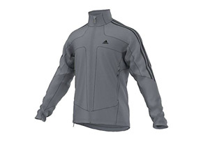 adidas Terrex Swift Fleece Jacket - Men's