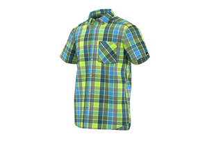 adidas Hiking Short Sleeve Shirt 3 - Men's